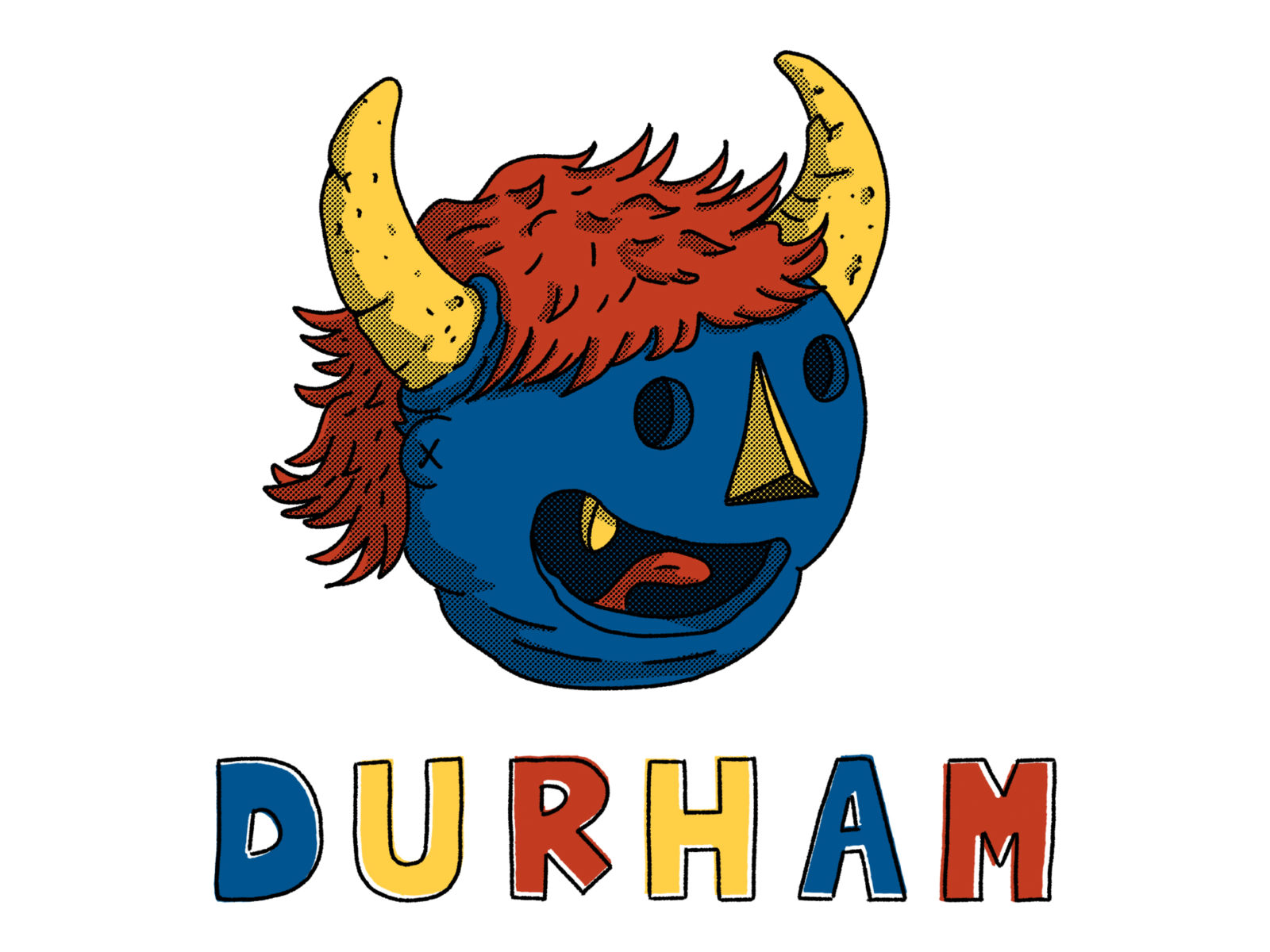 Image for Durham Monster Brand
