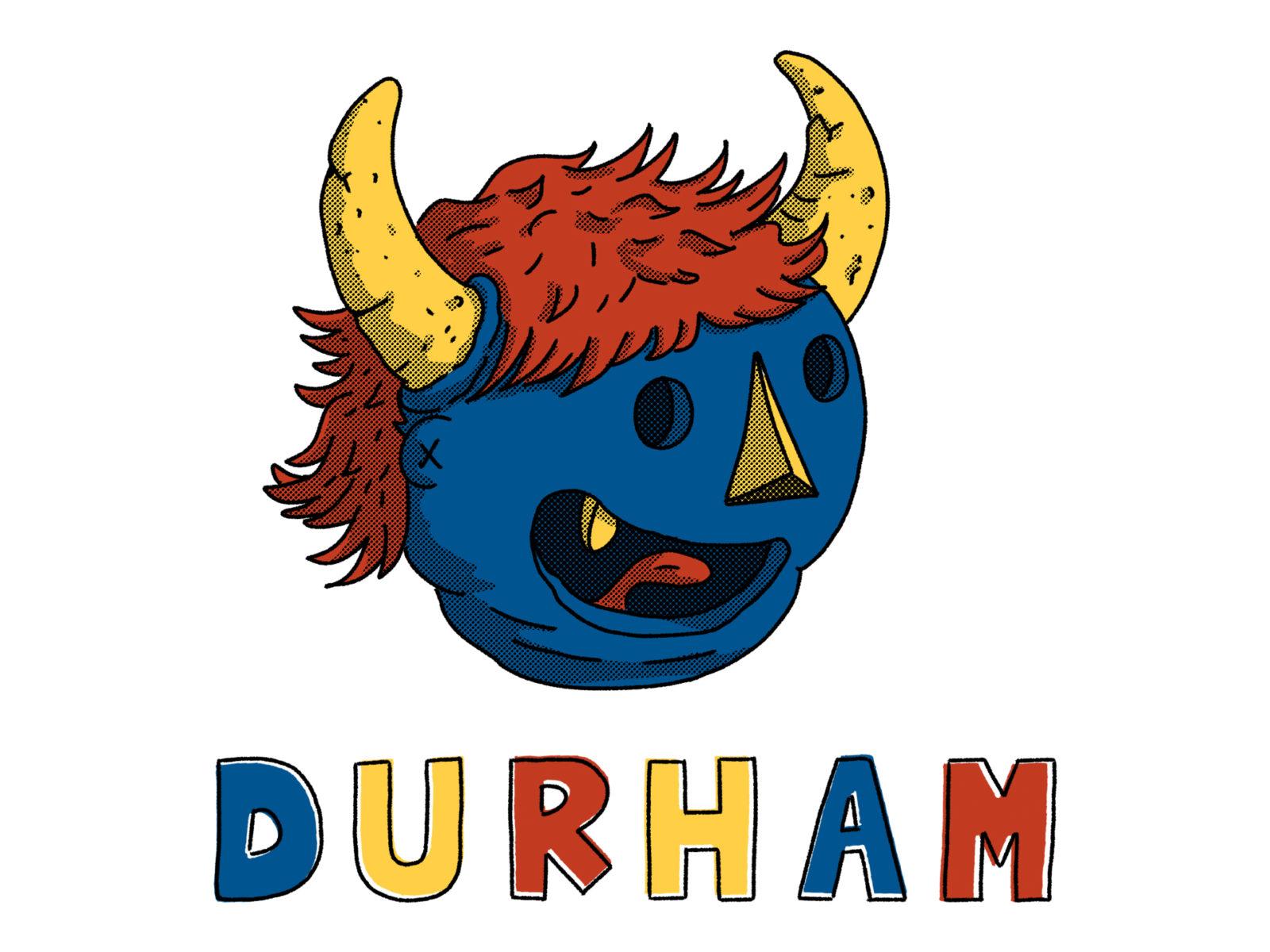 Image for Durham Monster Brand