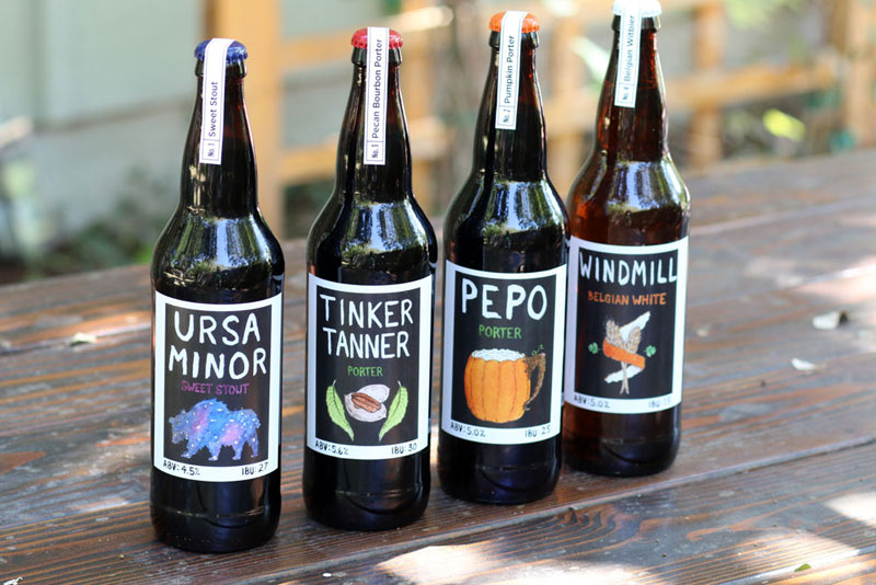 Image for Beer Labels