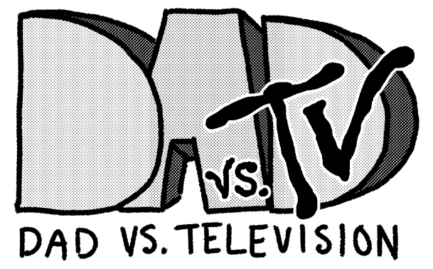 Image for Dad vs. TV